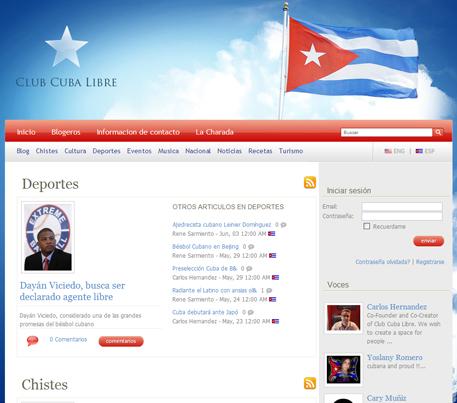 Club Cuba Libre